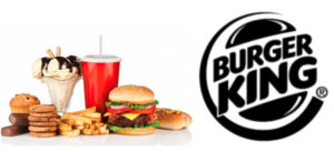 MyBKExperience – Burger King Survey – Free Burger