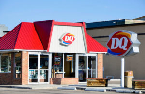 Dairy Queen Survey @ www.dqfansurvey.com To Get A Free Dilly Bar