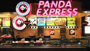 Panda Express Survey 2020 | Pandaexpress.Com/Feedback