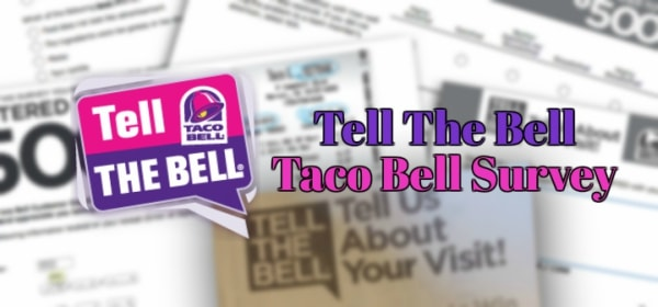 tell the bell survey image