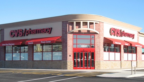 CVS pharmacy image