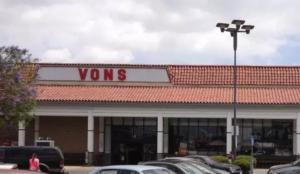 www.Vons.com/survey ― Official Vons® Survey ― Win $100