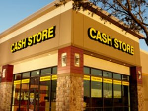 Cash Store Customer Survey Guide 2020