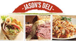 Jason's Deli Survey @ www.jasonsdelifeedback.com | Get $5 Coupon Code