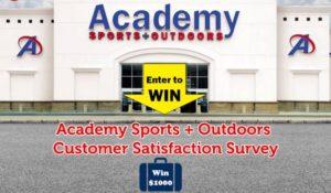 AcademyFeedback ― Official Academy® Survey ― Win $1000
