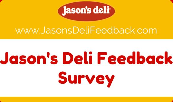 jasondeli feedback survey image