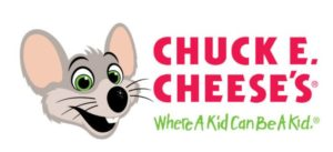 Chuck E. Cheese® Survey @ www.chuckecheese.com/feedback