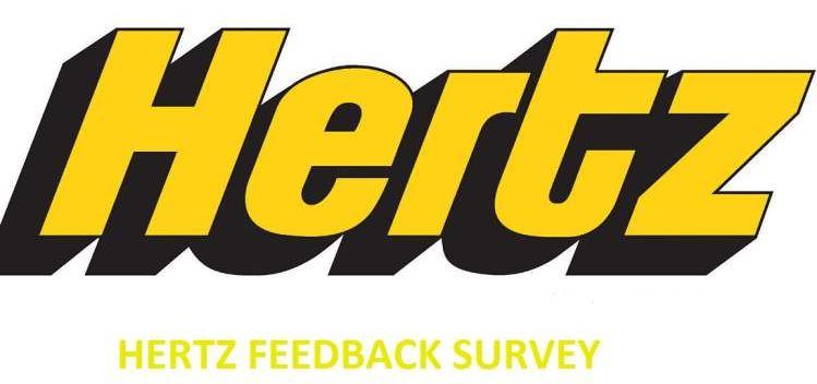 hertz survey image image
