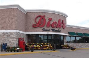 www.dicksmarket.com/survey – Dick's Fresh Market Survey