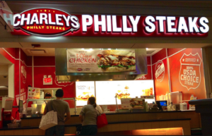TellCharley — Official Charley's Philly Steaks® Survey 2020