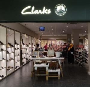 www.myclarksvisit.co.uk | Clarks Customer Survey  | win A Voucher