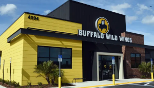 Buffalo Wild Wings Survey @ www.bwwlistens.com