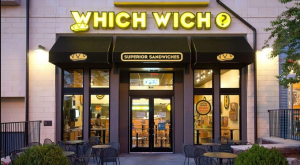 Which Wich Survey At www.whichwich.com/survey