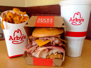 Arby's Survey ― Take Official Arby's Survey ― Win $1K