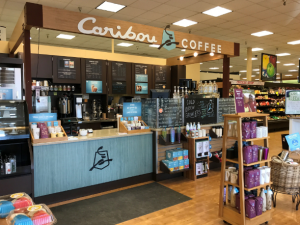 TellCaribou – Caribou Coffee Survey