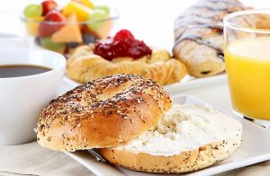 Coffee and Bagels Survey – Tell Coffee And Bagels