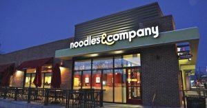 Noodles Survey – TellNoodles