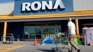 Take Rona Survey Online At www.opinion.rona.ca