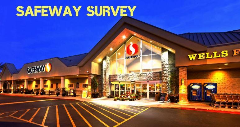 Safeway Canada Survey